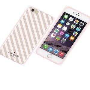 Kate Spade Galaxy S6 phone case